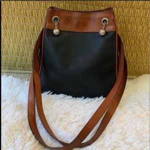 VTG Bottega Veneta Marco Polo shoulder bag